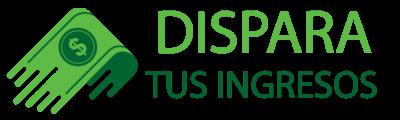 Dispara Tus Ingresos Homepage